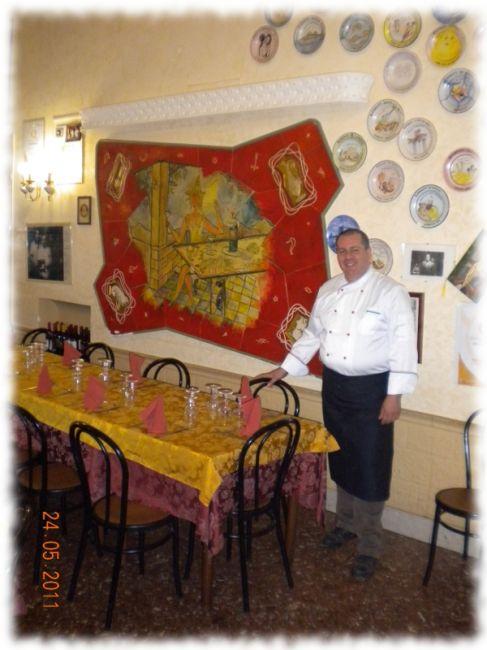 ristorante Centrale Di Pirrera Giuseppe