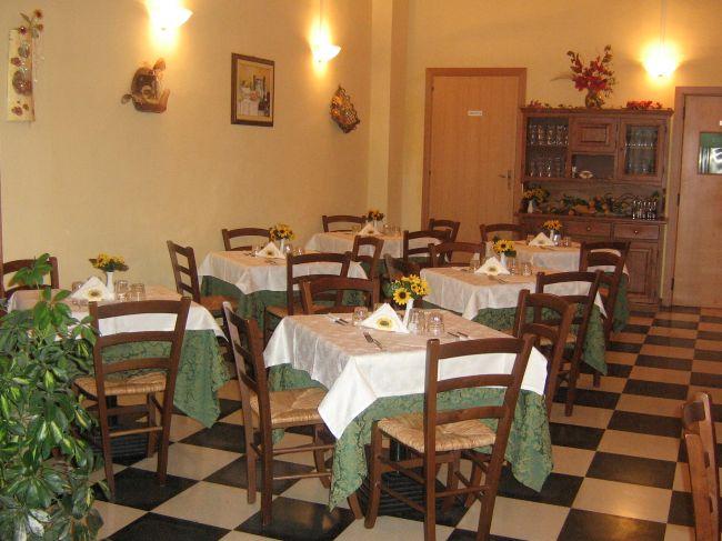 ristorante Il Girasole