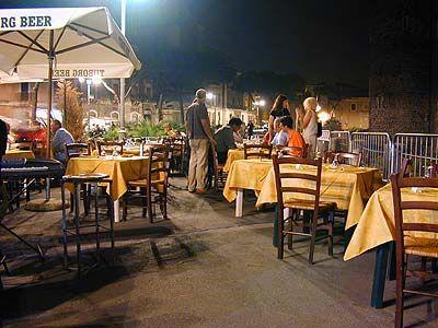 ristorante Pizzeria Al Cavaliere Roxy