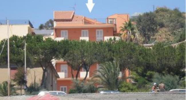 Offerta a nizza di sicilia casa vacanze for Subito case vacanze sicilia