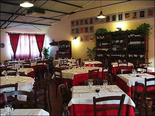 ristorante Il Giardino Degli Aranci