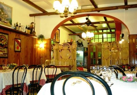 ristorante Cutino