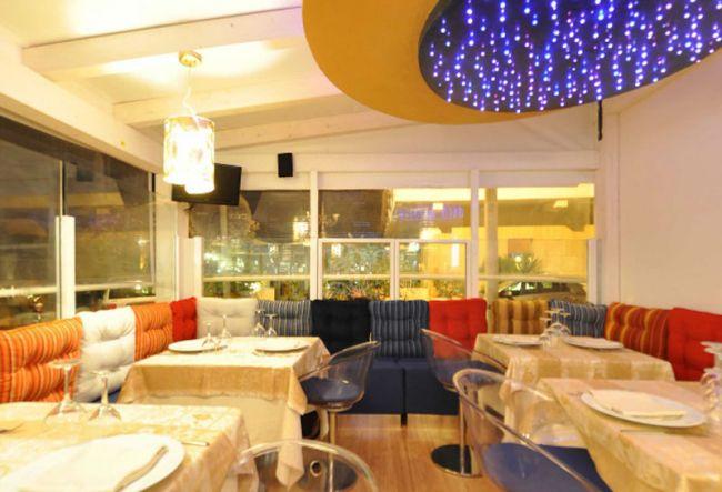 ristorante Cozzaro