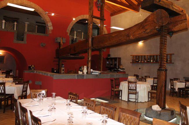 ristorante Trattoria Pizzeria Da Antonio