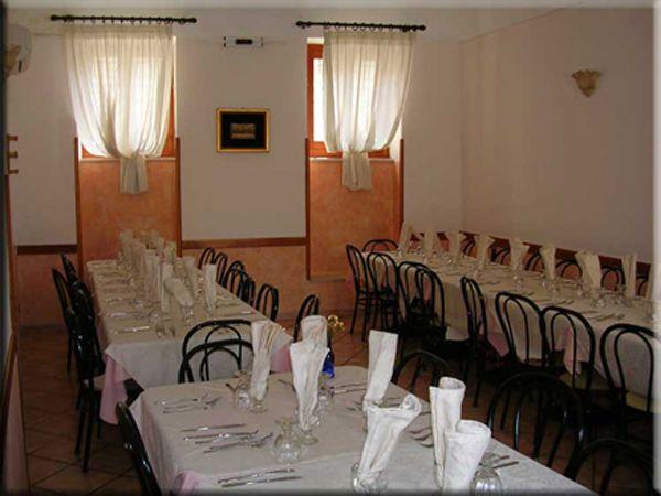 ristorante Trattoria Del Carmine