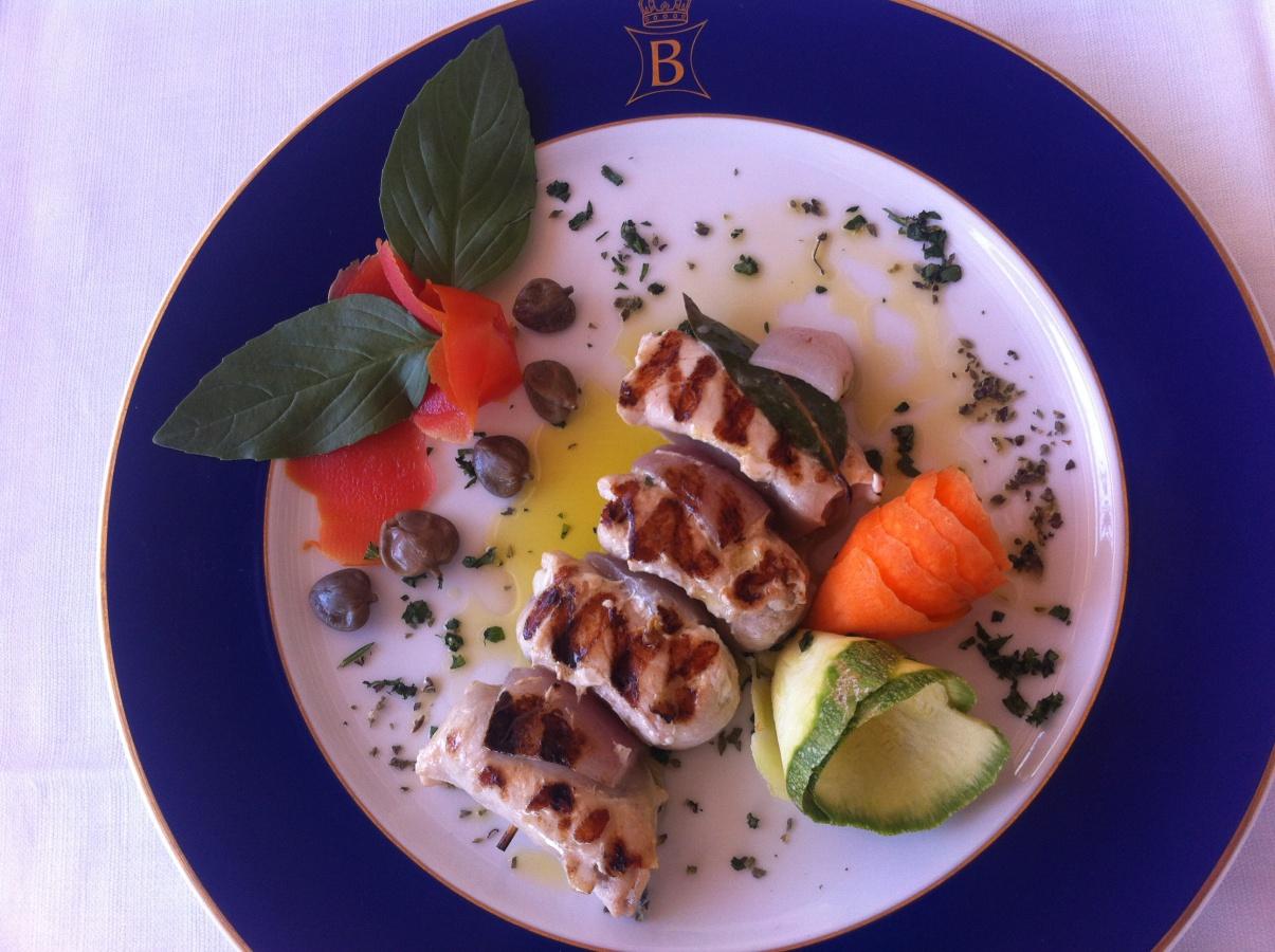 ristorante Filippino