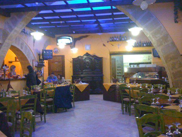 ristorante Tavernetta del Gusto