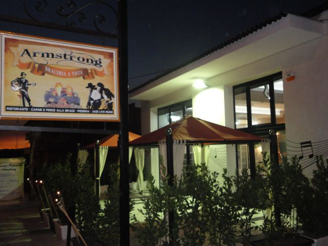 ristorante Armstrong