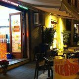 ristorante Romolo's