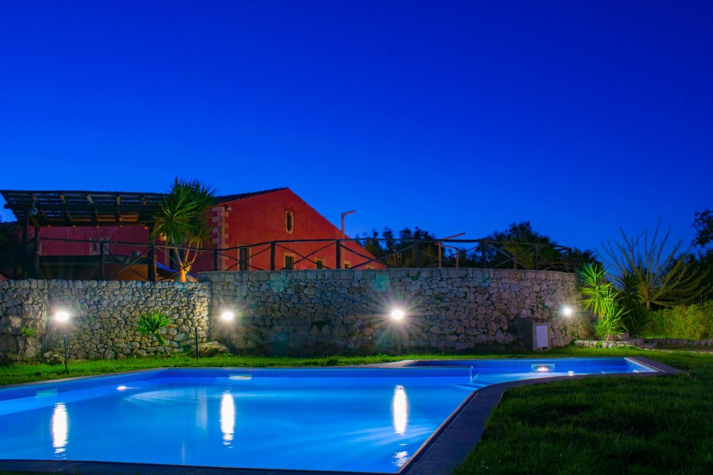 Villa Gaia Modica