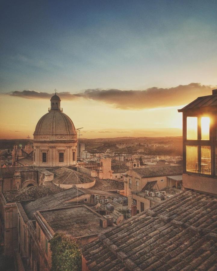 hotel Il Castello Noto