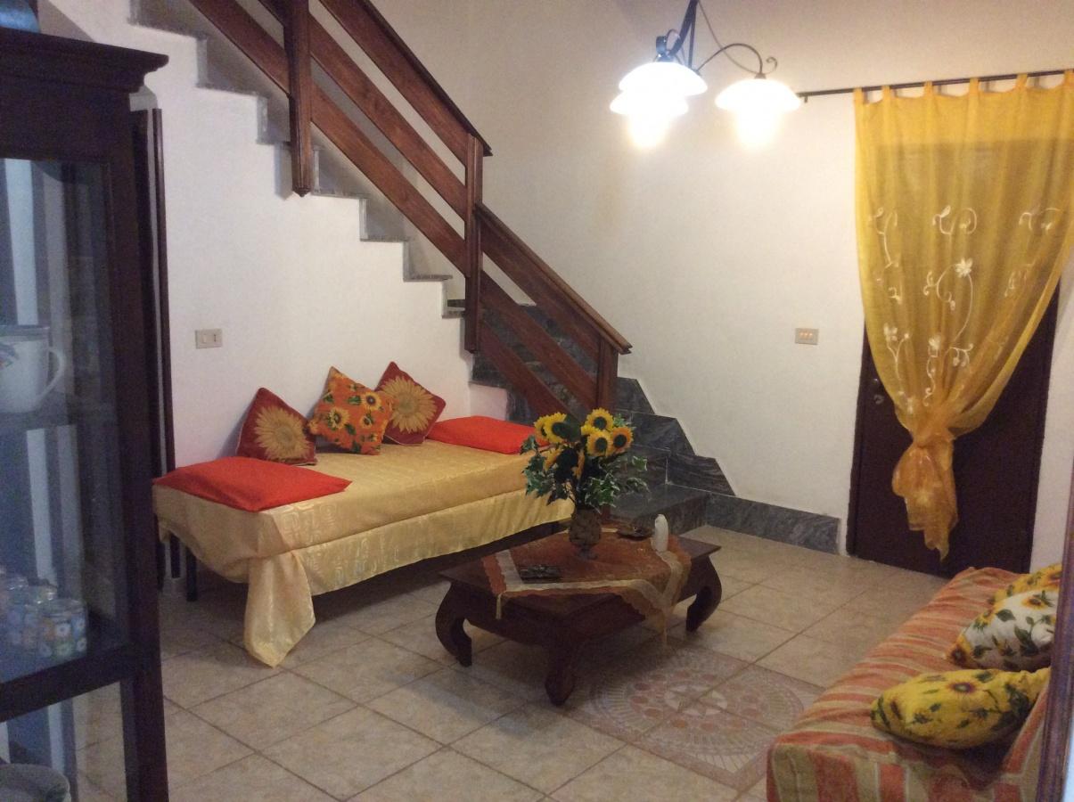 Casa vacanze villette in residence con piscina altavilla - Residence con piscina in sicilia ...