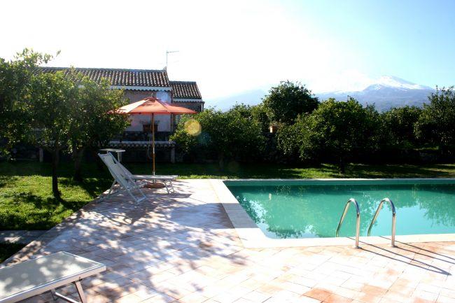 Agriturismo galea riposto - Hotel con piscina catania ...