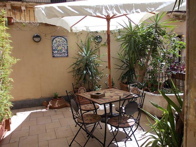 Casa Vacanze La Terrazza Catania
