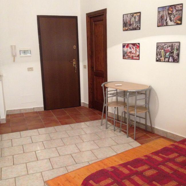 Casa Vacanze Monolocale Santissimo Salvatore