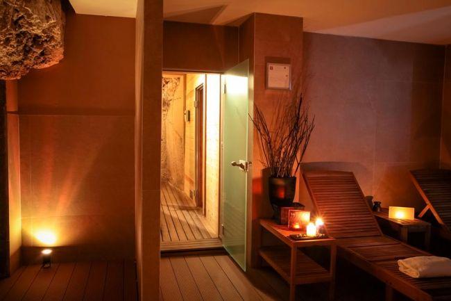 Hotel one hotel spa e wellness siracusa for Siracusa hotel spa