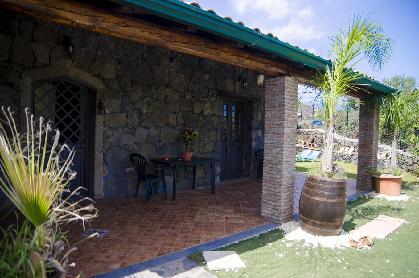 Casa vacanze rustico con piscina acireale - Casa in rustico ...