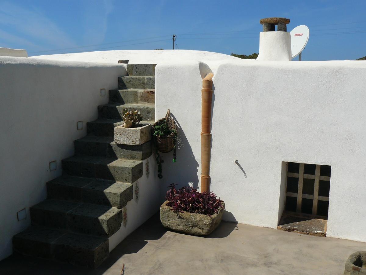 Casa Vacanze Le Maioliche - Pantelleria