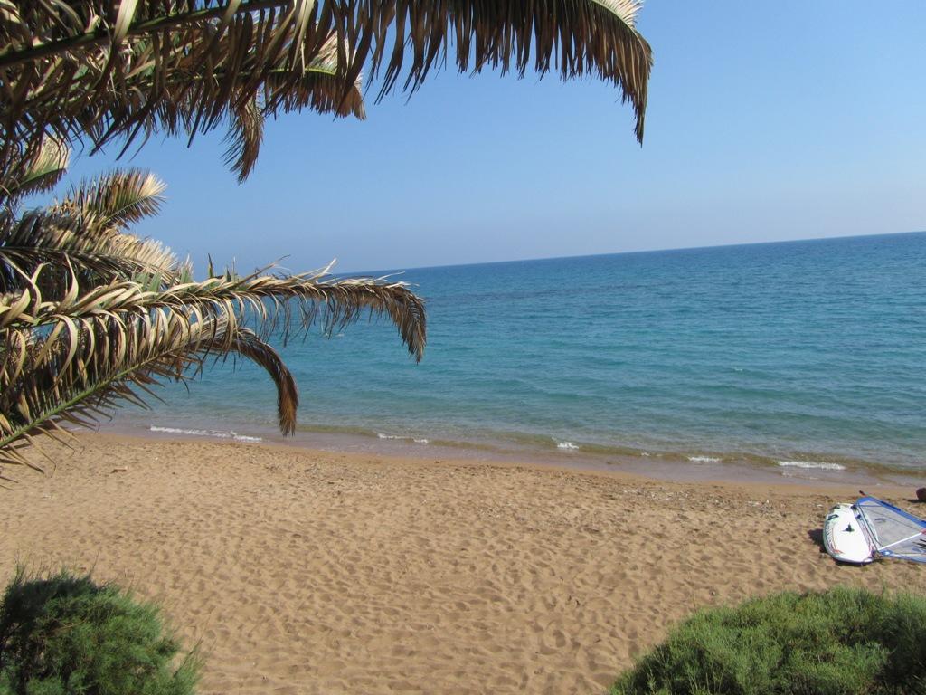 Casa vacanze sul mare di sciacca sciacca for Vacanze a barcellona sul mare