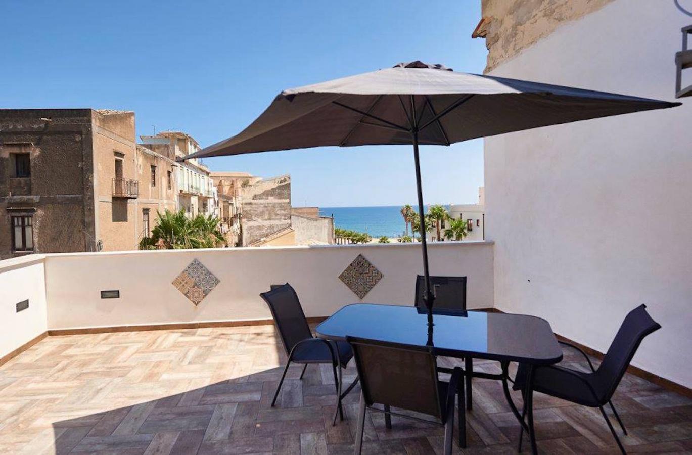 Casa Vacanze Vista Mare La Veranda Sul Golfo - Castellammare del Golfo