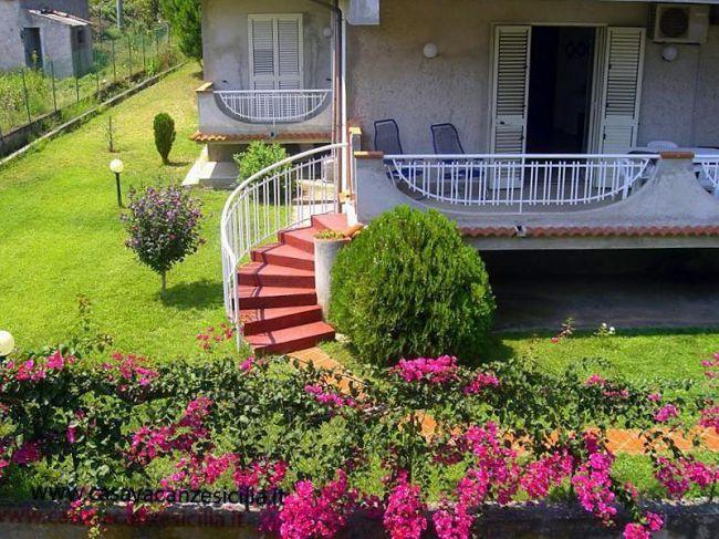 Vacanze Sicilia Villa Fiorita