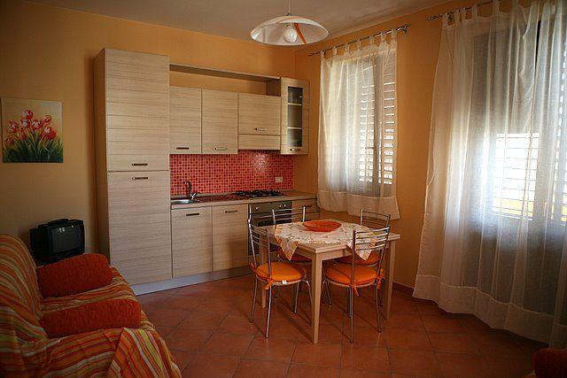 Casa Vacanze Casa Marino - Egadi - Favignana
